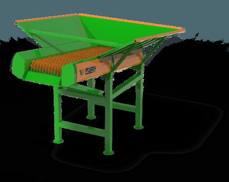 Posch Logfix XL cleaner