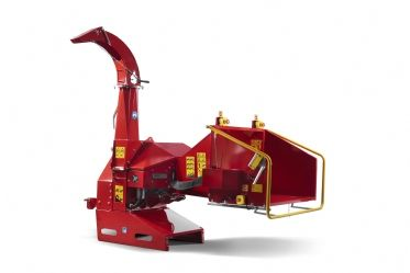 TP 200 PTO tractor wood chipper
