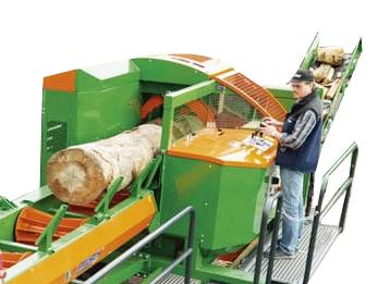 k-540 firewood processor