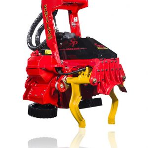SP 591-LX-G3 Forestry Harvesting Head