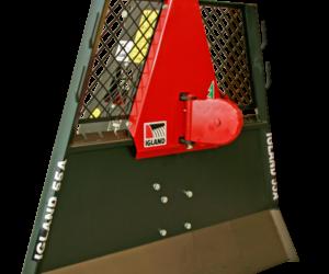 IGLAND-55A Winch