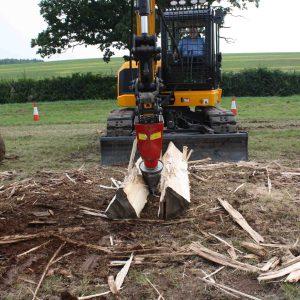 Lasco Roli M1 10 Cone log Splitter
