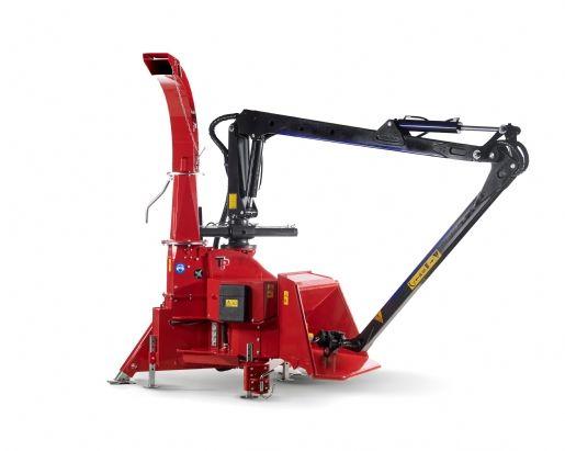 crane feed tp
