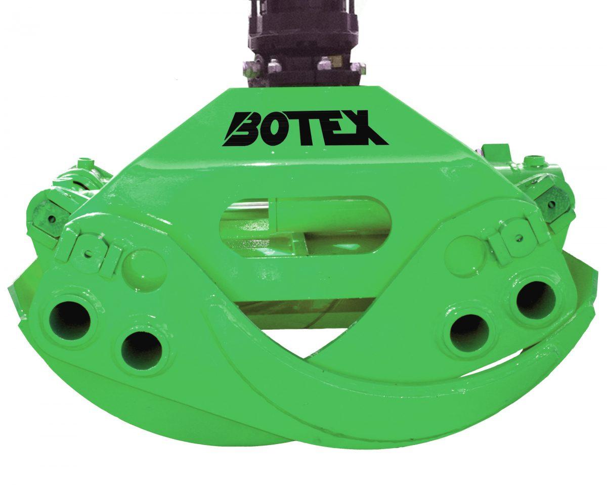Botex grab and rotator