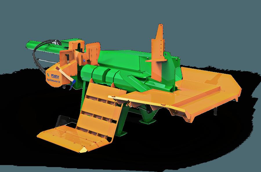 SplitMaster 26