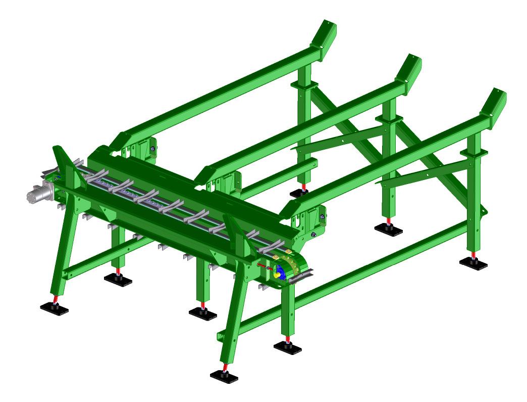Eco 2.2 deck