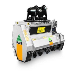 FAE DML/HY – DML/HY/VT Excavator Mulcher
