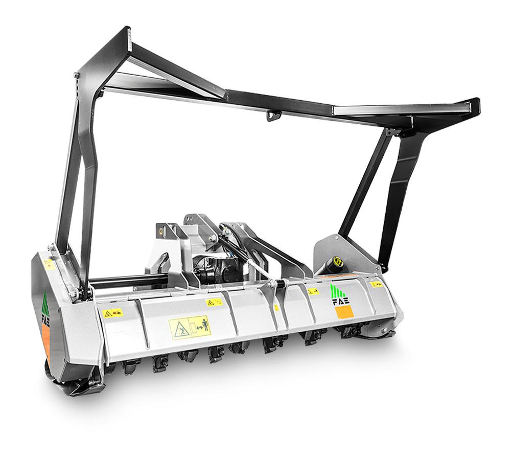 FAE UML/LOW Tractor PTO Mulcher - Jas P Wilson