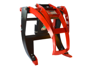Igland GR 20 Front-End Loader Grab