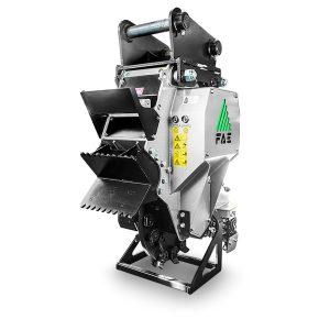FAE SCM/EX/VT Excavator Stump Grinder