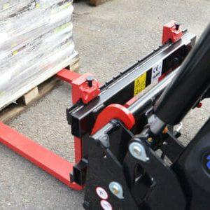 Igland Adjustable Pallet Forks